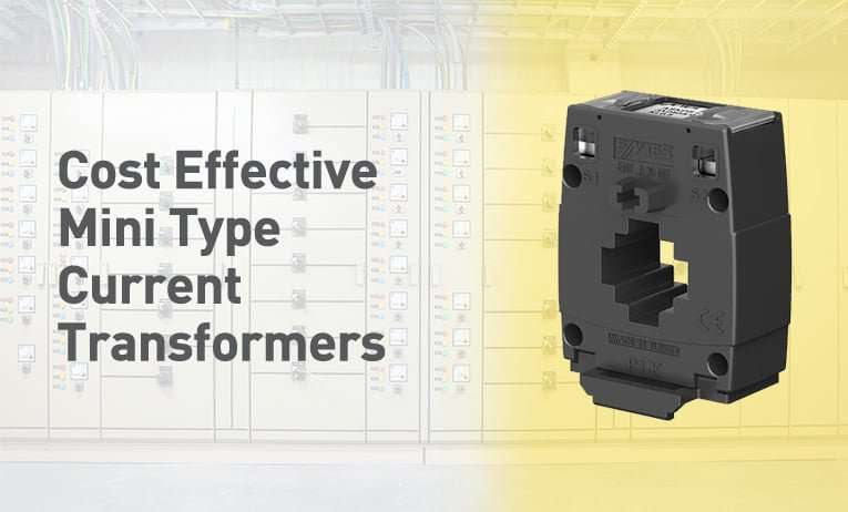 Cost Effective Mini Type Current Transformers