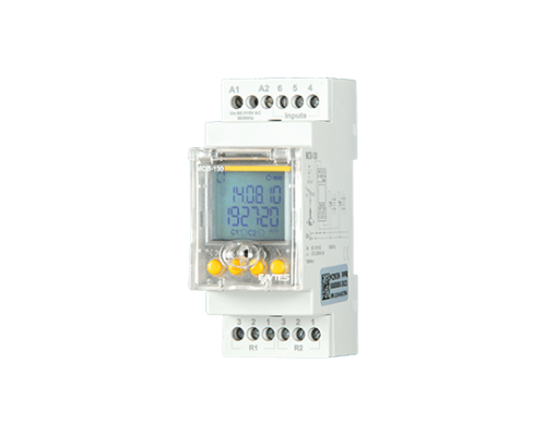 multifunctional time relays