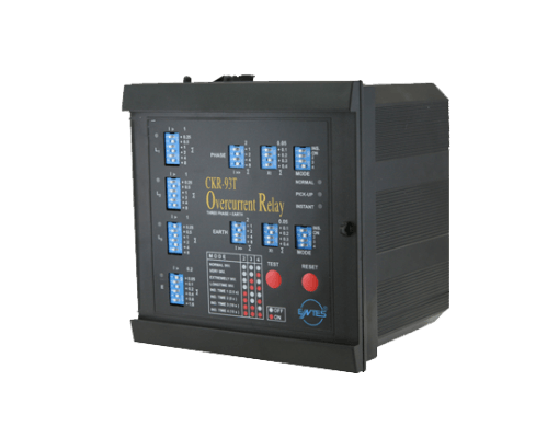 overcurrent protection relays