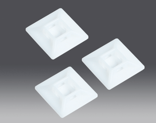 adhesive type cable holders