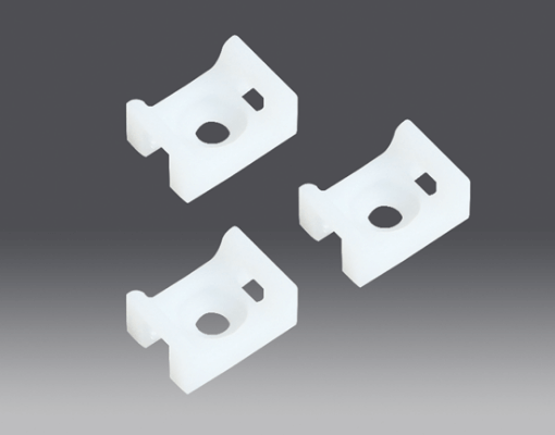 screw type cable holders