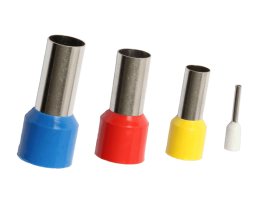 insulated cable ferrules