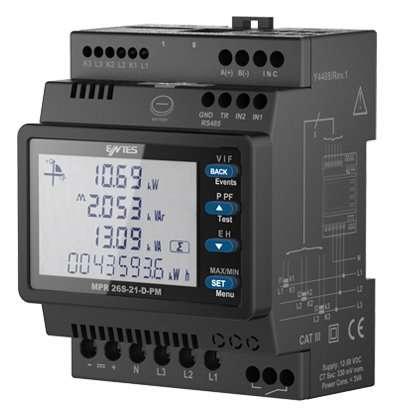 mpr-26s-21-pm (p&m compatible)